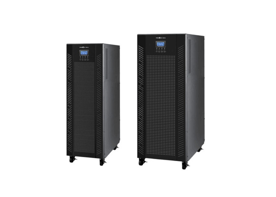 High Frequency Tower Online Uninterruptible Power Source 380VAC 30KVA 40KVA Pure Sine Wave
