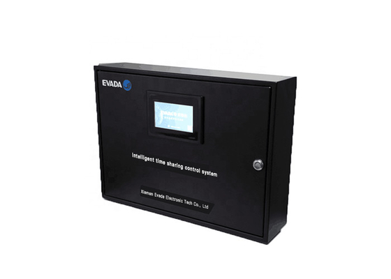 Evada UPS Power Supply Self - Service Bank  Intelligent Time - Sharing Power  Hierarchic Management System
