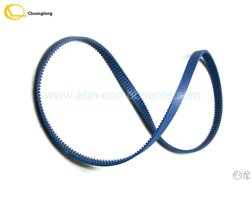 49204013000B 249T Width 9MM Diebold ATM Parts 2 Height Timing Belt Replacement 49-204013-000B