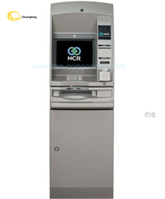 Personas NCR Atm Machine , 5877 / 5887 / 5886 Automatic Teller Machine