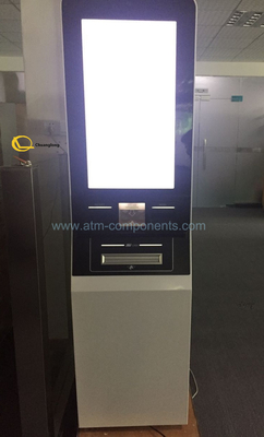 OEM Foreign Currency Exchange Machine For Airport Software FCEM P / N