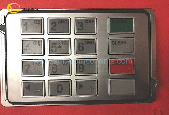 Nautilus Hyosung EPP-8000R EPP ATM Keypad 7130020100 ATM Replacement Parts